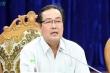 Vì sao 4 ủy viên Ban thường vụ Tỉnh ủy Quảng Nam xin nghỉ trước Đại hội?