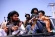 Taliban xả súng ăn mừng, 17 người thiệt mạng