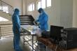 Hà Nội: Một bác sĩ bệnh viện tuyến Trung ương dương tính với SARS-CoV-2