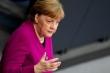 Thủ tướng Merkel: Đức đang 'đi trên băng mỏng', giờ mới là giai đoạn đầu dịch