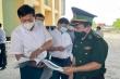 Bộ Y tế khẩn tìm người trên xe khách Đà Nẵng - Hà Nội có ca dương tính nCoV