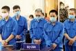 Nhóm người tổ chức cho bệnh nhân COVID-19 nhập cảnh trái phép nhận án tù