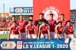 HLV Chung Hae Seong: Tất cả cầu thủ CLB TP.HCM đều muốn thắng Hà Nội FC