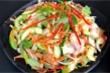 Món ngon mỗi ngày: Gỏi tai heo dưa chuột