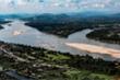 Thái Lan phản đối Lào xây đập 2 tỷ USD trên sông Mekong