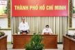 TP.HCM tiếp nhận 625 người từ Đà Nẵng trở về