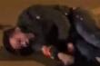 Nam thanh niên 'thông chốt' 141, tông gục chiến sĩ cảnh sát Hà Nội