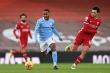Trực tiếp bóng đá Liverpool vs Man City vòng 23 Ngoại Hạng Anh