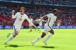 Kết quả EURO 2020: Sterling ghi bàn, tuyển Anh đánh bại Croatia