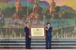 Hải Phòng đón nhận Bằng xếp hạng Khu di tích lịch sử Quốc gia Bạch Đằng Giang