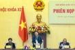 Chuẩn bị nhân sự ứng cử đại biểu Quốc hội trình Bộ Chính trị, Ban Bí thư