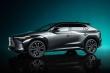 Ngắm concept SUV chạy điện đẹp như mơ  của Toyota