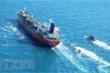 Iran trả tự do cho đoàn tàu Hàn Quốc có thuyền viên Việt Nam