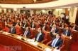 Bộ Chính trị phê duyệt 227 nhân sự quy hoạch Ban Chấp hành Trung ương khoá XIII