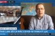 Video: Thái Lan tăng kỷ lục số ca nhiễm virus corona