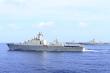 Sức mạnh hạm đội tàu chiến Đông Nam Á: Hải quân Việt Nam gây ấn tượng