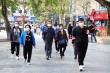 COVID-19 nguy cơ bùng phát, Thủ tướng yêu cầu hạn chế tập trung đông người