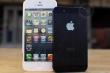 iPhone mini tuyệt đẹp so dáng iPhone 5