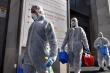 Đại dịch Covid-19: 4 nước châu Âu lập kỷ lục số ca nhiễm mới
