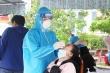 Số ca dương tính SARS-CoV-2 mới trong cộng đồng ở Đà Nẵng tiếp tục tăng
