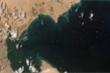 Ảnh vệ tinh cho thấy trăm tàu hàng kẹt ở hai đầu Suez, chờ giải cứu Ever Given