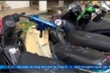 Vạch trần thủ đoạn tiêu thụ xe trộm cắp tại TP.HCM