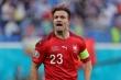 Video: Hậu vệ Tây Ban Nha sai lầm, Thụy Sĩ tiếp nối bất ngờ