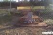 Số phận lăng mộ vợ vua Tự Đức bị san phẳng làm bãi đậu xe sẽ ra sao?