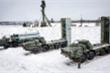 Thổ Nhĩ Kỳ có dùng S-400 đối phó máy bay Nga ở Syria?