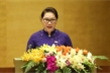 Chủ tịch Quốc hội: Kỳ họp thứ 9 là kỳ họp đặc biệt, ghi dấu đổi mới