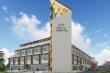 Bệnh viện Đại học y khoa Tokyo khởi công tại Khu đô thị Ecopark