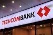 Cổ phiếu Techcombank: 'Sếp' lớn bán, người thân chi tiền tỷ mua