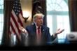 Giá dầu xuống âm, Tổng thống Trump muốn cấm mua dầu của Ả Rập Xê Út