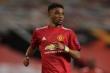 Xé lưới AC Milan, Amad Diallo đi vào lịch sử Man Utd
