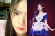 Gia cảnh nữ idol nôn ra máu khi livestream: Bố cờ bạc, 2 mẹ con đều bị ung thư