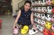 Bắt 'nữ đại gia Ngân gốm' khi đang lẩn trốn ở Thanh Hoá
