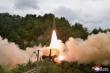 Triều Tiên thử nghiệm tên lửa mới gây chấn động, siêu vũ khí chỉ có ở Nga