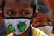 Trẻ em Ấn Độ kêu cứu