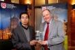 Nhà khoa học gốc Việt được phong giáo sư tại trường đại học hàng đầu nước Anh
