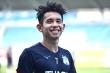 Bị cầu thủ 'hiền nhất Sài Gòn FC' ném bóng vào mặt, Hồng Duy lên tiếng