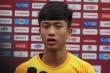 HLV Park Hang Seo ra yêu cầu đặc biệt với Phan Văn Đức