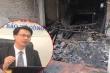 3 người thiệt mạng trong vụ cháy nhà ở Hưng Yên: Thủ phạm có thể nhận án tử hình