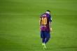 Messi: Barca yếu đuối, dâng chức vô địch cho Real Madrid