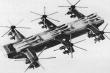 'Quái vật' VVP-6: Trực thăng tấn công hạng nặng chưa bao giờ bay của Liên Xô
