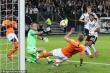 Vòng loại EURO 2020: Thua Hà Lan trên sân nhà, tuyển Đức gặp bất lợi lớn