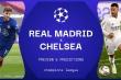 Nhận định Real Madrid vs Chelsea: Dính bão chấn thương, chủ nhà khó thắng