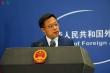 Trung Quốc chỉ trích bức thư Tổng thống Mỹ gửi WHO