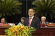 Ông Nguyễn Thiện Nhân theo dõi, chỉ đạo Đảng bộ TP.HCM tới hết Đại hội XIII
