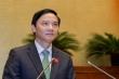 Chân dung tân Phó Chủ tịch Quốc hội Nguyễn Khắc Định
