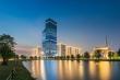 Đâu là tâm điểm của bất động sản phía Đông Hà Nội?